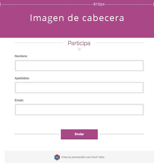 Imagen de cabecera del formulario de participación